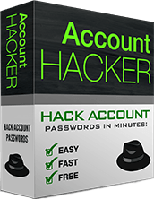 Hack Account Passwords